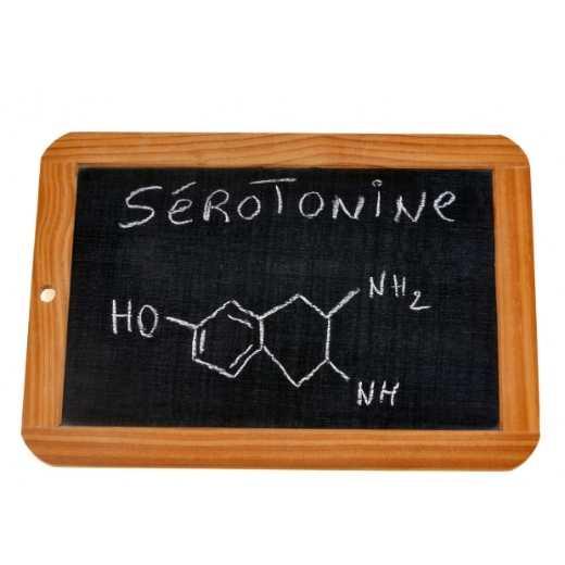 serotonine tekort